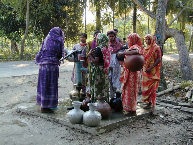 ESSのあゆみ バングラデシュ