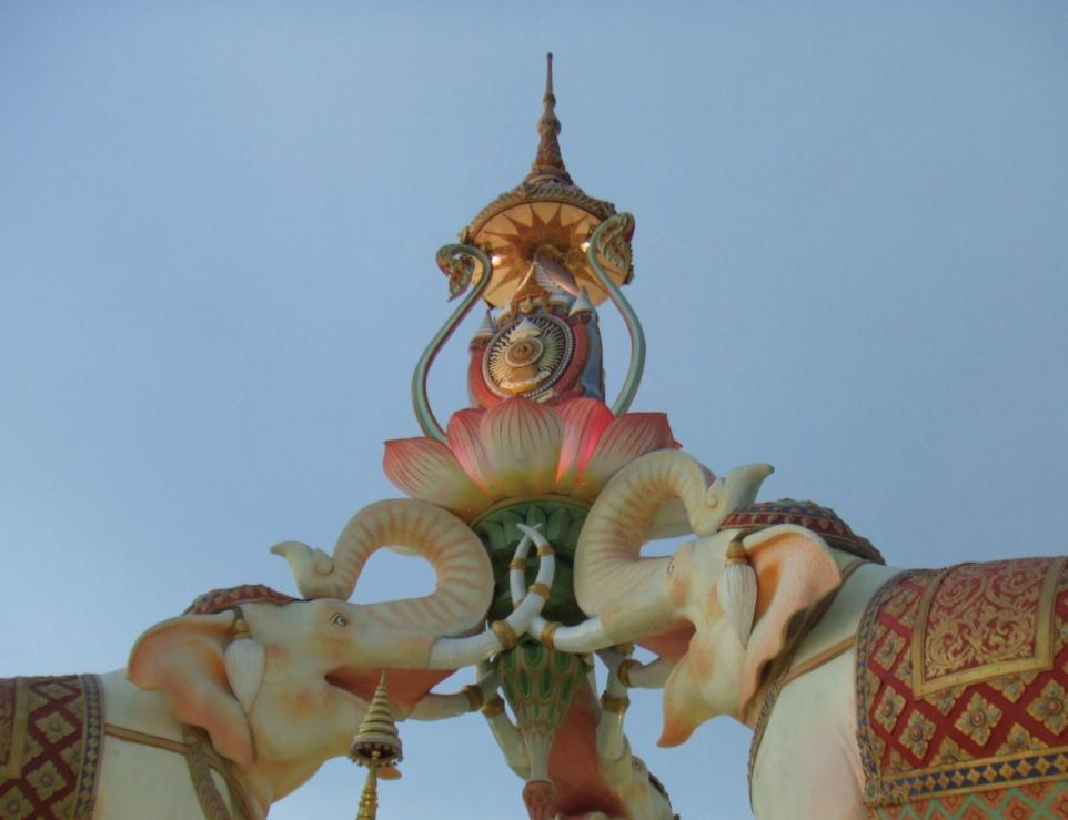 ESSのあゆみ タイ