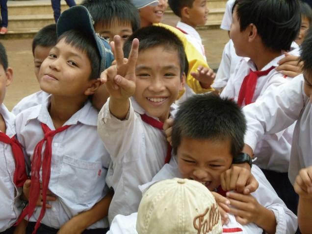 ESSのあゆみ ベトナム