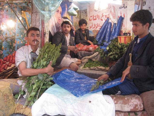 ESSのあゆみ イエメン