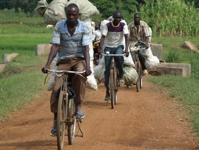 ESSのあゆみ ウガンダ