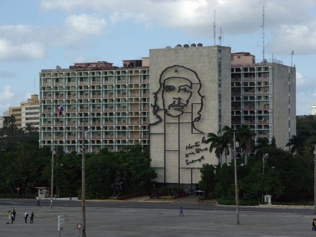 ESSのあゆみ キューバ